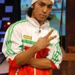 Michael Hoshiyar Singh