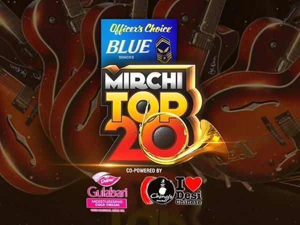 Mirchi Top 20- 2015