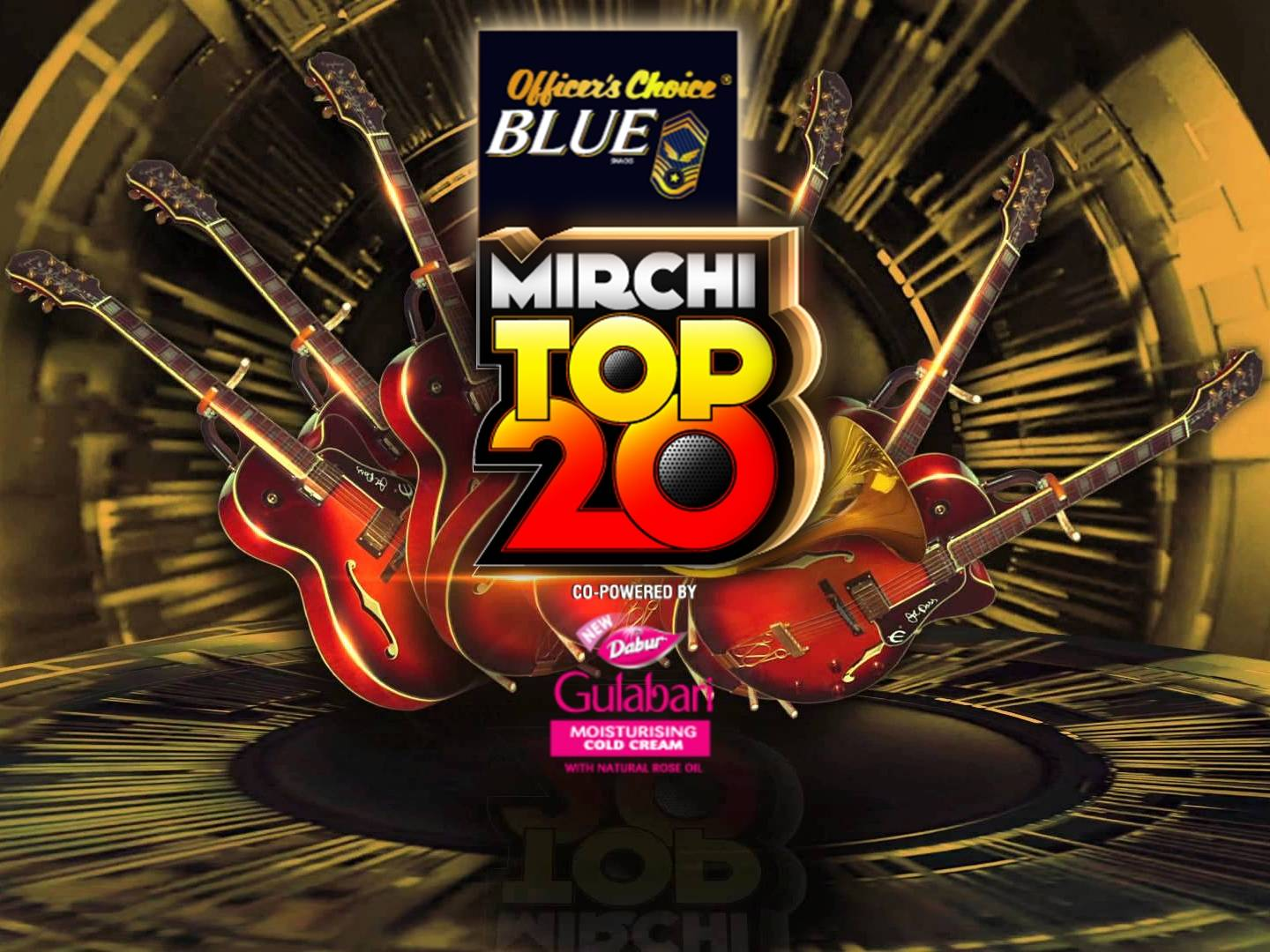 Mirchi Top 20 – 2016