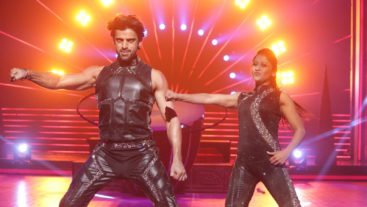 Mohit Malik grabs his first 40 in the finale!