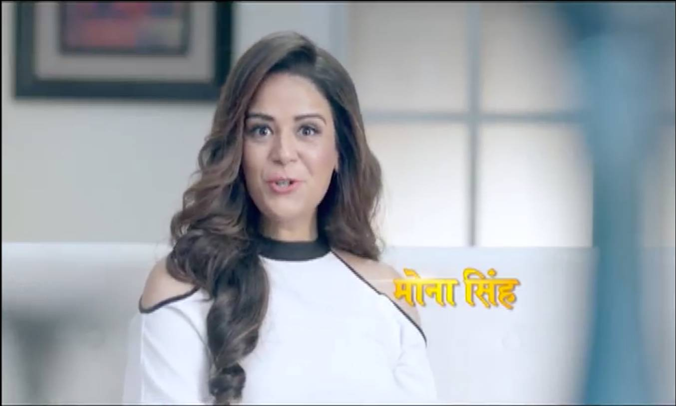 Mona Singh to anchor CNB Taaza, starts 25th Sep 2016, Sun-10PM