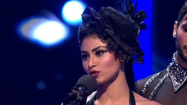 Mouni uses her immunity: Jhalak Dikhhla Jaa Ep-29, Seg 2