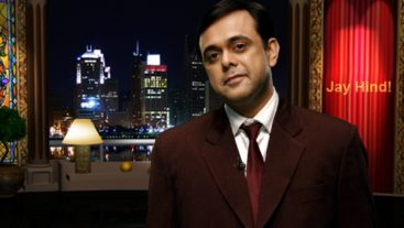 My kids shouldn't watch The Late Night Show: Sumeet Raghavan