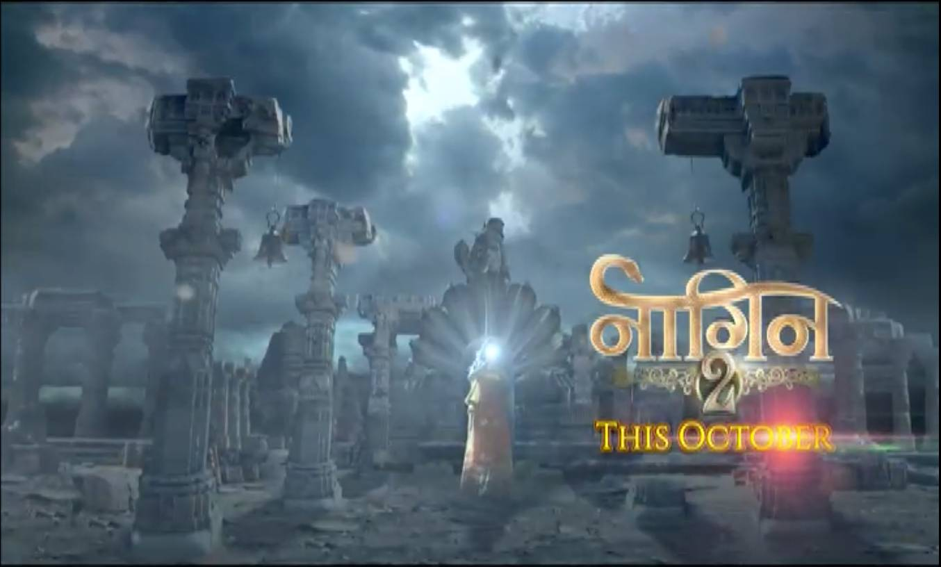 Naagin Season 2: Coming this October
