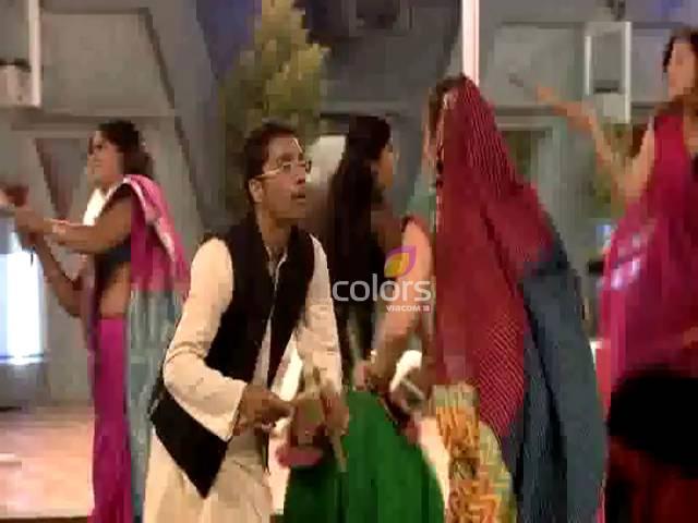 Navaratri celebrations in Bigg Boss# Day 17, Sneak Peek