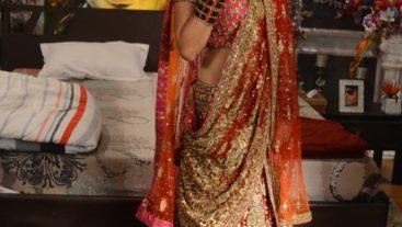 Neeta designs for RK's love Madhubala!