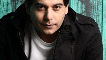 Newsmaker 2013- Gaurav Gera