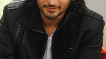 Newsmaker 2013- Kunal Karan Kapoor