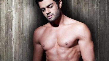 Newsmaker 2013 – Manish Paul