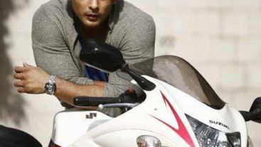 Newsmaker 2013 – Sidharth Shukla