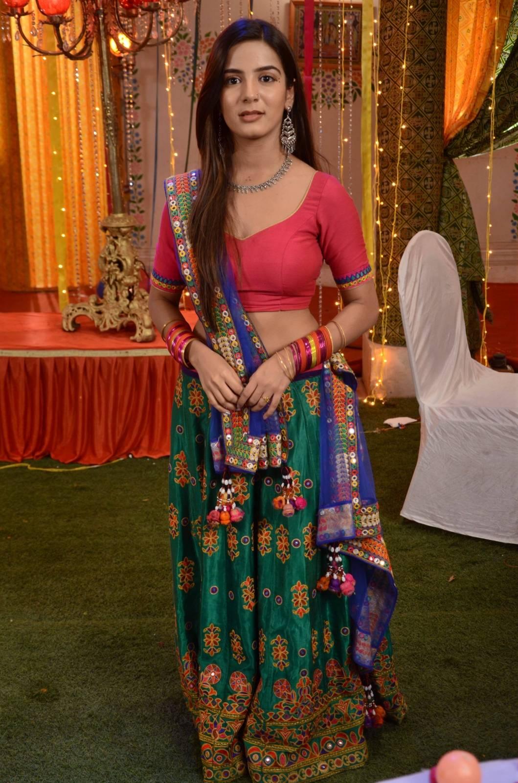 Nikki Sharma