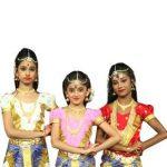 Nrityam Angels