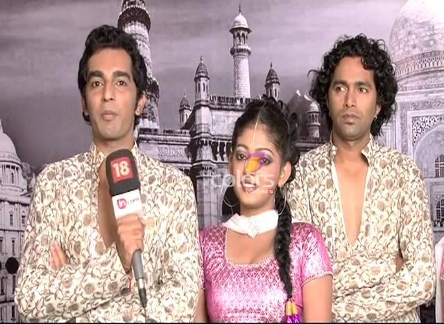 Ocean Kids' Interview #India's Got Talent