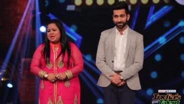 Oops! Did Nakuul upset the judges on the first day? #IGT6