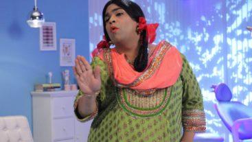 Palak brings her dancing jalwa to Jhalak Dikhhla Jaa 7
