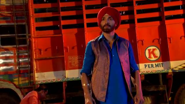 Parmeet comes to the dhaba: Ep-281, Bani#Seg 4