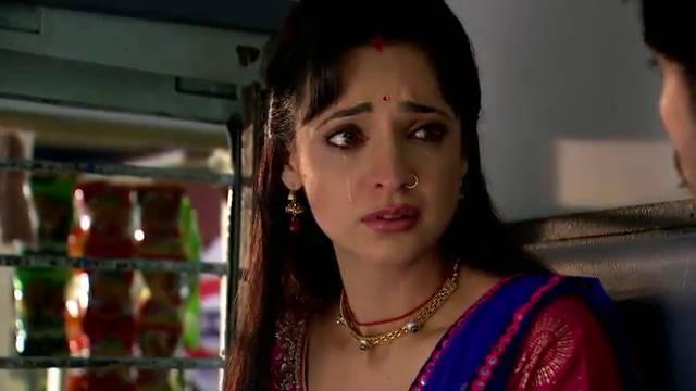 Paro in tears: Ep-111, Rangrasiya, #Seg 1