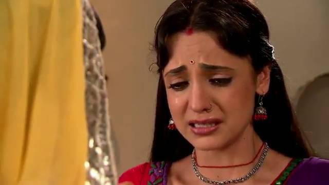 Paro is in tears: Ep-110, Rangrasiya, #Seg 1