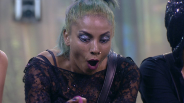 People made fun of my laughter – Diandra