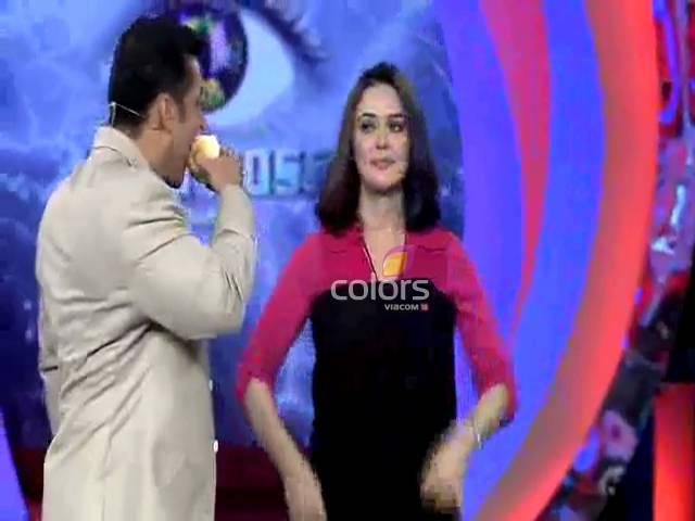 Piya Piya with Preity Zinta #Day 20, Sneak Peek