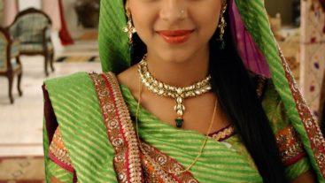 Pratyusha bids adieu to Balika Vadhu