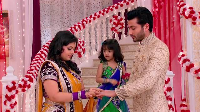 Prem and Surbhi engaged: Ep-896, Sasural Simar Ka #Seg 4