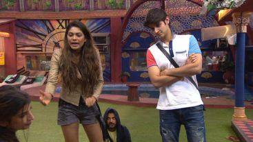 Priyanka and Lopamudra at loggerhead once again on Bigg Boss 10!