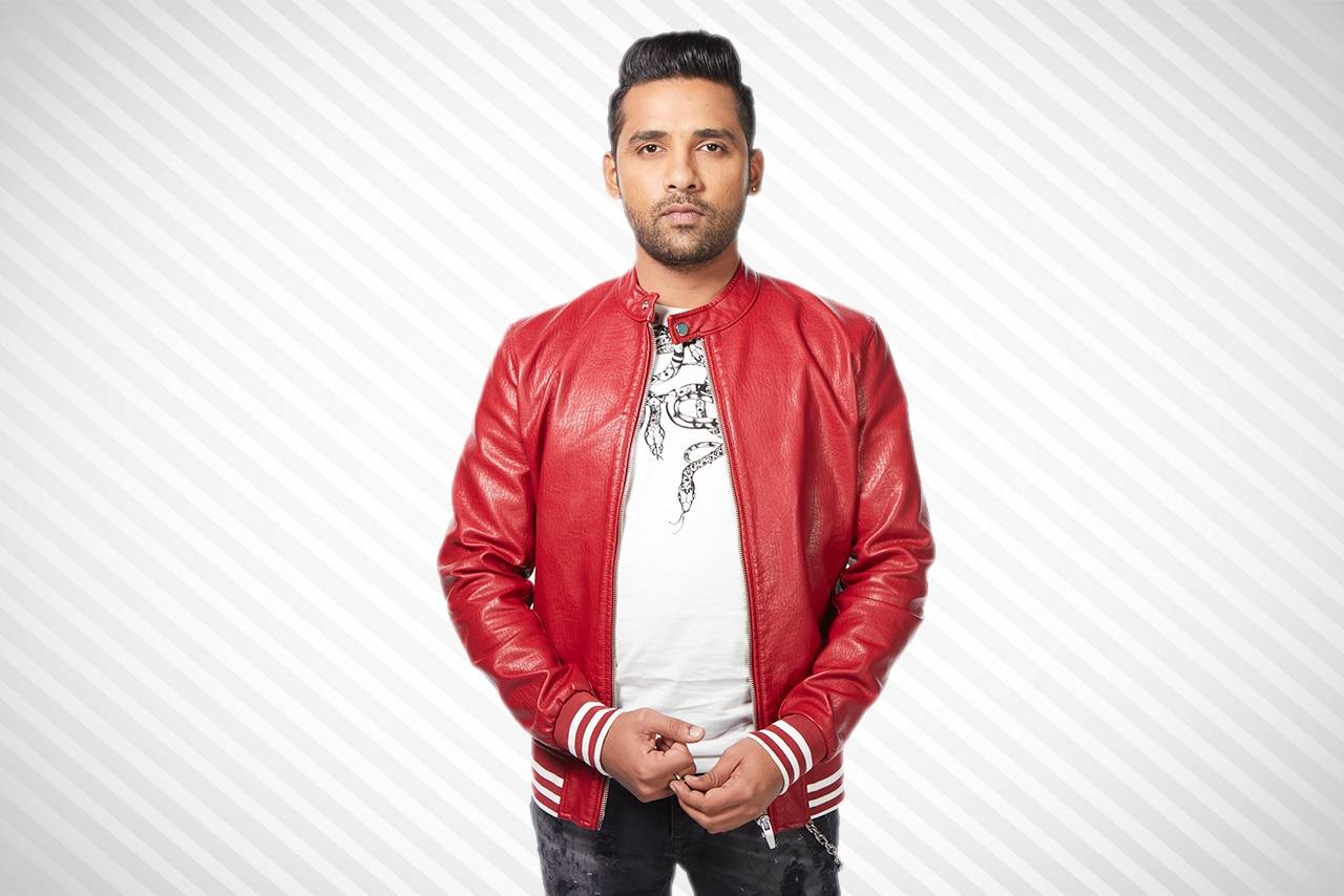 Puneesh Sharma