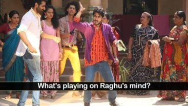 Raghu makes a promise to ...
