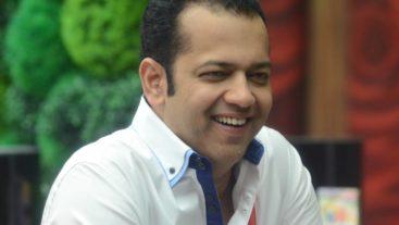 Rahul Mahajan's Bigg Boss Journey Comes to an End! #HallaBol