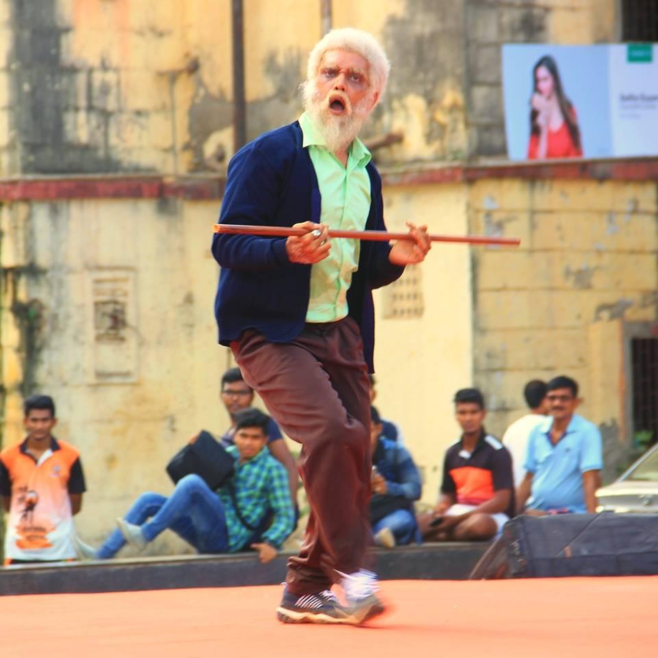 Rahul Saini