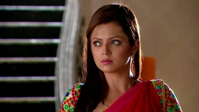 Raja doesn't allow Madhu to sleep: Ep-612, Madhubala #Seg 1