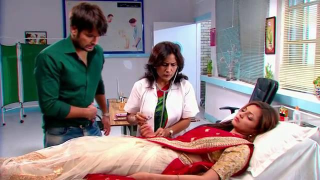 Raja takes Madhu to hospital: Ep-625, Madhubala #Seg 2