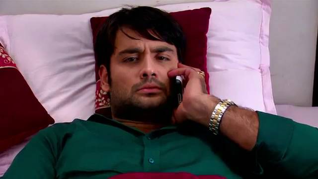 Raja talks to Bhanu on phone: Ep-623, Madhubala #Seg 2