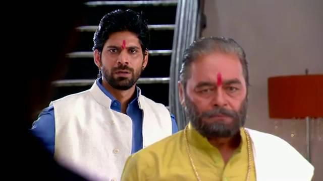 Raja's family insulted: Ep-587 Madhubala #Seg 1