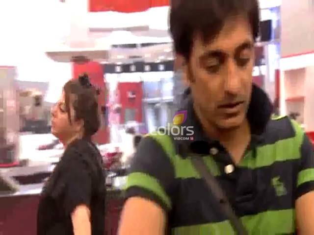 Rajev taunts Delnaaz about nominations # Day 14, Sneak Peek