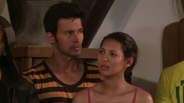 Rajniesh and Rochelle get the Fear Phanda: Ep-5,Khatron Ke Khiladi #Seg 13