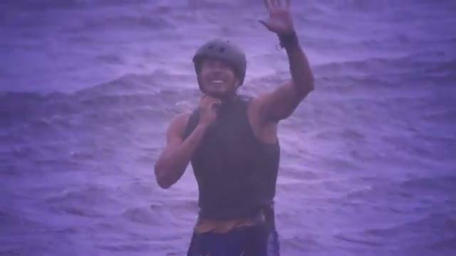 Rajniesh performs his last stunt on KKK: Ep-20, Khatron Ke Khiladi Finale #Seg 16