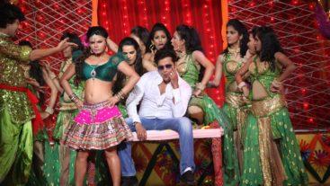 Rakhi roots for Ravi Kissen