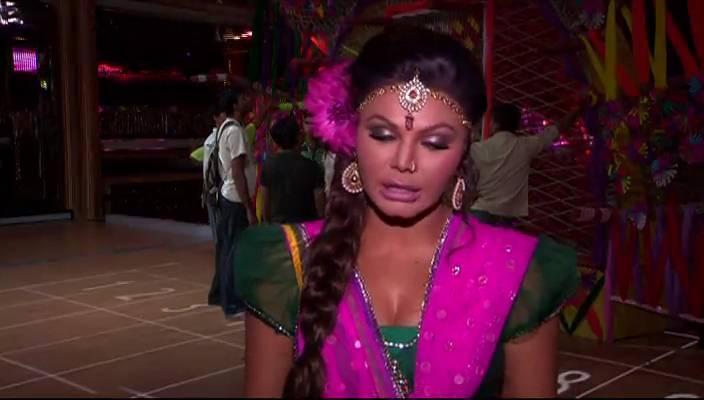 Rakhi toh Ravi ki fan ban gayi!