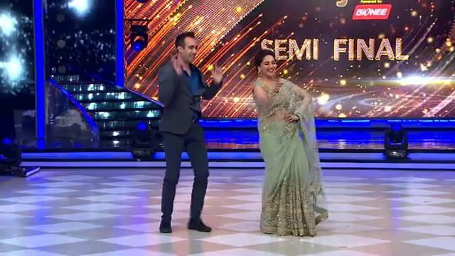 Ranvir's first ever dance on Jhalak Episode – 30