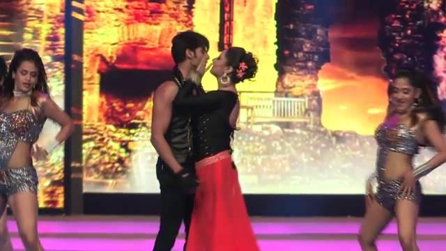 Rashmi & Krishna's performance glimpse # ITA
