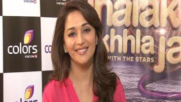 Read Madhuri's full Live Chat transcript here!