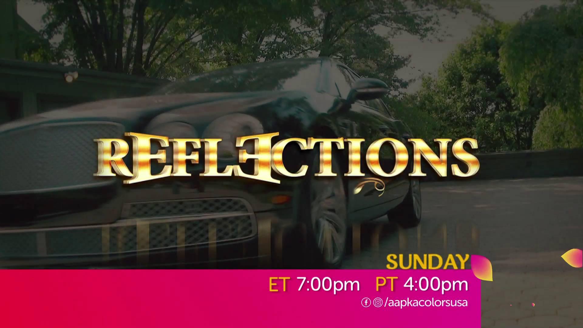 REFLECTIONS EP 03 : Jaydev Patel