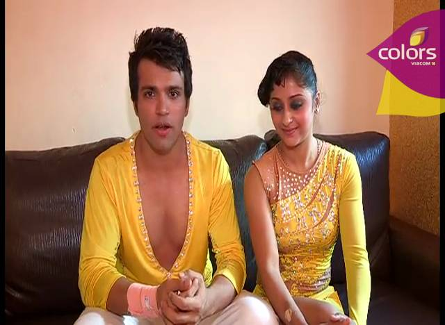 Rithvik's hard work got paid #Jhalak Dikhhla Jaa