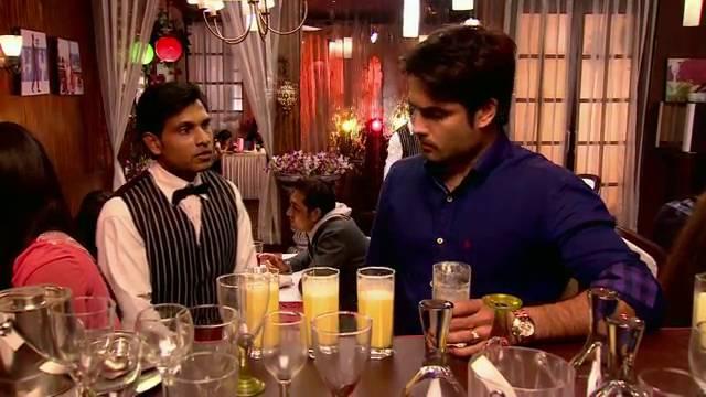 RK is acting suspicious: Ep-461, Madhubala #Seg 4