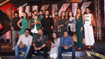 Rohit Shetty is back on Fear Factor: Khatron Ke Khiladi