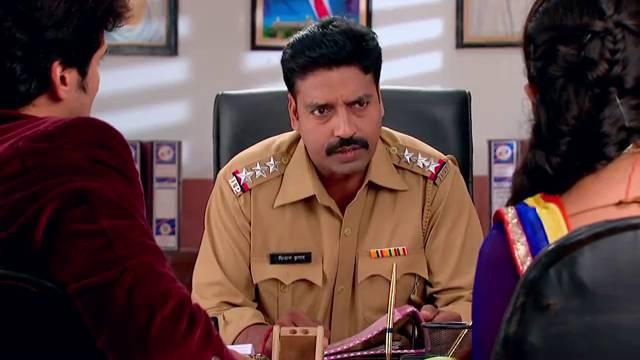 Roli and Siddhant visit police station: Ep-899, Sasural Simar Ka #Seg 1