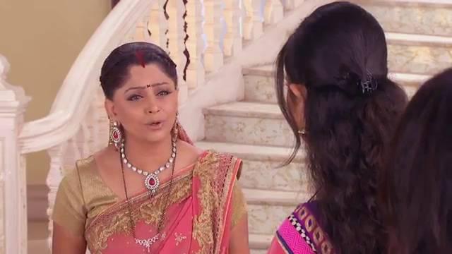 Roli and Simar have to apologize to Soniya!: Ep-826, Sasural Simar Ka#Seg 5