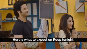 Roop and Ishika have a pl...